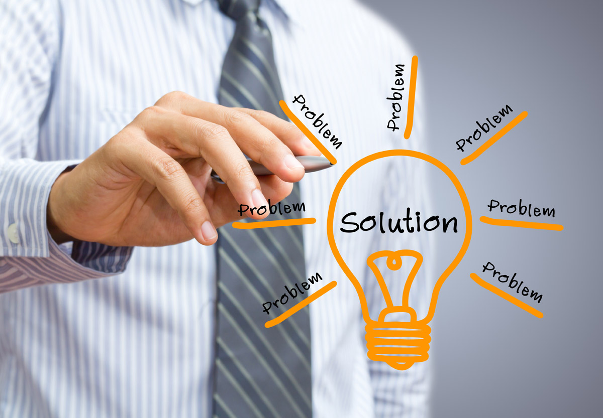 Solutions to Business Problems
